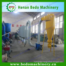 2015 the most professional sawdust drying system/wood sawdust drying system/hot air sawdust dryer with CE 008613253417552