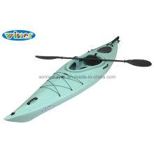 3.44mtrs madeira-como único sentar-se em Kayak de excursão