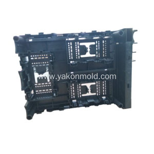 Plastic injection mould auto spares