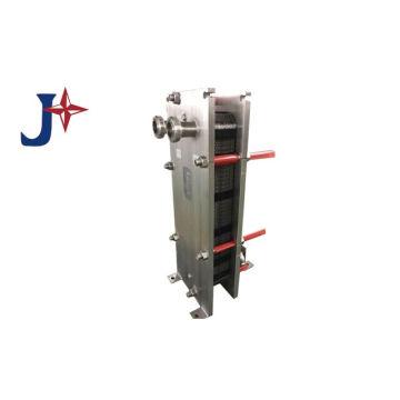 Food Grade Sondex S43 Plate Heat Exchanger for Jucie, Beer