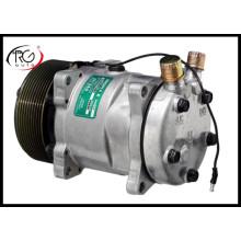 Automotive 12V Air Conditioner 5h14 Sanden 508 Compressor