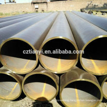 2015 Top quality welded stainless steel pipe