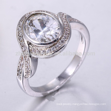 Woman Ring Silver Jewellery 925 sun silver ring
