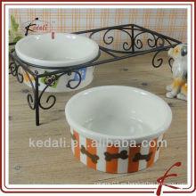 Porcelana pet cerámica pet