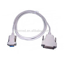 DB9 TO DB25 CABLE ASSEMBLY (1039)