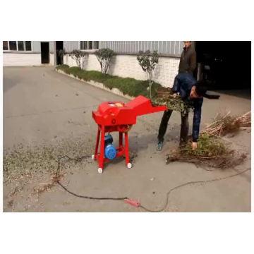 DONGYA Agriculture grass chaff cutter machine in pakistan