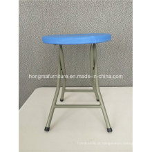 Hotsale Mini cadeira giratória portátil redonda