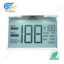 Tipo de carácter Htn Transmissive Negative LCD Module