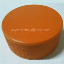 Disco de hóquei de silício personalizado elegante