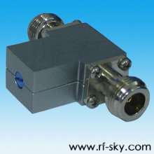 Atténuateurs Variable rf DC-1GHz 5-20dB 2W Squareness