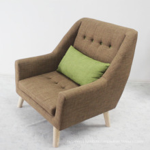 Living Room High Quality Sofa Chair with Fabric