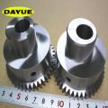 Custom high quality eccentric shaft gear