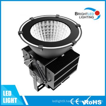Super Bright Plastic PC Reflector 400W LED High Bay Light