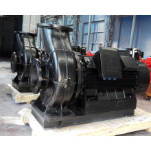 Horizontal Mono-Block End Suction Pump