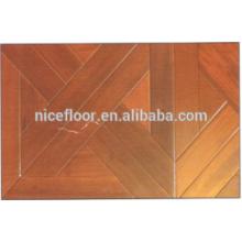 Exquisite Parquet Hard Wood Flooring Teak wood flooring