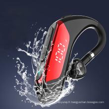 Écouteur Bluetooth sans fil pour entreprise unique