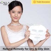Schlamm-Masken-Blatt-Flecken-natürliches Hilfsmittel am besten für trockene u. Ölige Haut-Gesichtsmaske