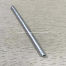 Тонкостенная капиллярная трубка из анодированного алюминия