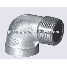 304 316 stainless Steel street elbow