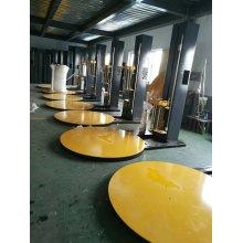 Halbautomatische Stretchfolienverpackungsmaschine