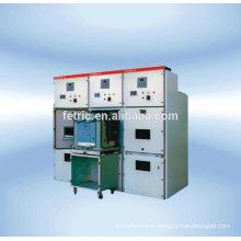 Medium voltage metal clad switchgear