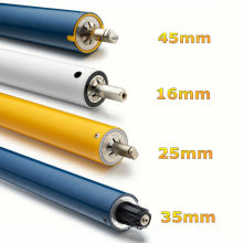 china manufacture tubular motor for roller shutter