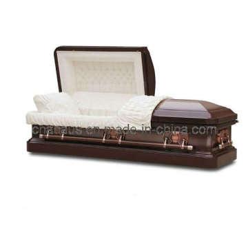 Style américain 18 Gauge Steel cercueil (1851041)
