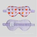New Arrival Fashion Mulberry Silk Eyemask