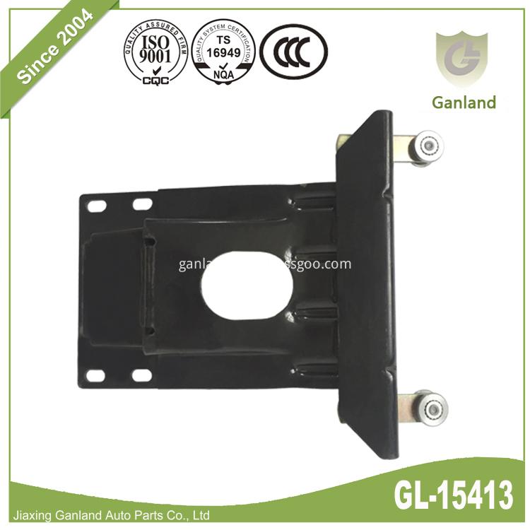 Curtainside Rolling Pillar GL-15413