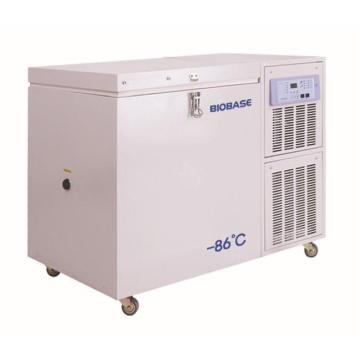 -86 C Ultra-Low Temperature Freezer Type horizontal