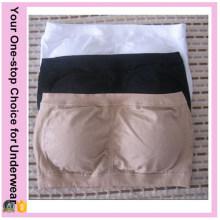 Frauen Sexy Sport Trägerlosen Unterwäsche BH (53055)