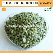 Granos comestibles de semillas de calabaza AA