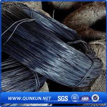 Fio de Ferro Recozido Preto Multifuncional da China