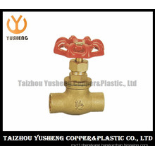 Brass Copper Stop Valve (YS6003)
