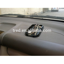 Roadster Smartphone Sticky Pad Dash Mount, accesorios para el coche del teléfono móvil