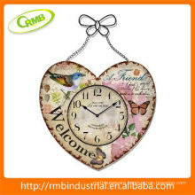 cheap decorative digital wall clock(RMB)