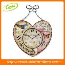 Barato digital relógio de parede digital (RMB)