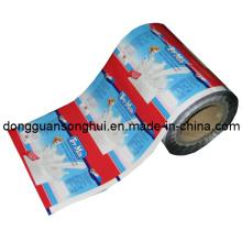 Milk Packaging Film/Milk Powder Roll Film/Laminating Liquid Film