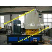 Misturador de plástico de alta velocidade