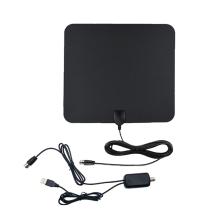 Cable de refuerzo de señal de antena de TV digital HD