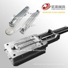 China Top One Qualität Zwei Hohlraum Aluminium Bimetall Kühler Form
