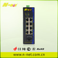 Schneller umanaged Ethernet Poe Switch