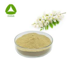 Génistéine naturelle Sophora Japonica extrait de poudre de génistéine