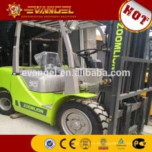Zoomlion 3 ton Diesel Gabelstapler Preis FD30 zu verkaufen