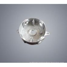 Custom die casting aluminum Factory Light fitting fixture bracket housing