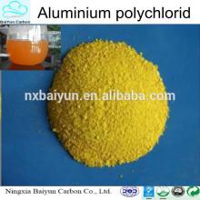 fábrica directamente poli cloruro de aluminio (pac) 30% con el precio más bajo con precio competitivo