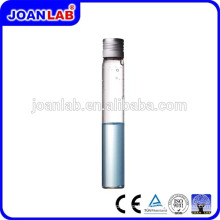 JOAN Pyrex Test Tube With Screw Top 12x75mm
