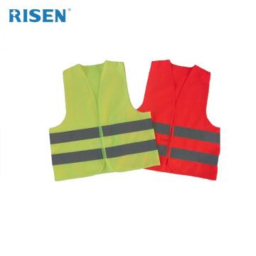 Risen High Visibility Vest Reflective Safety Vest