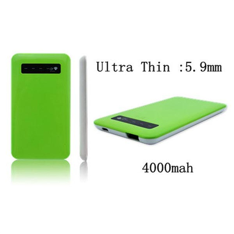 Mobile Powerbank Charger