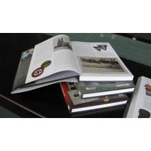Поставка фабрики все виды Книги/Журналы/брошюры печать